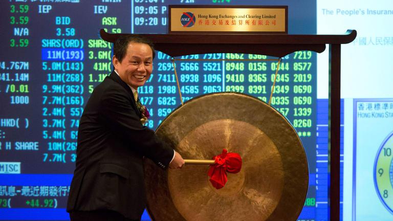 7 Stocks China's Yuan Devaluation May Threaten