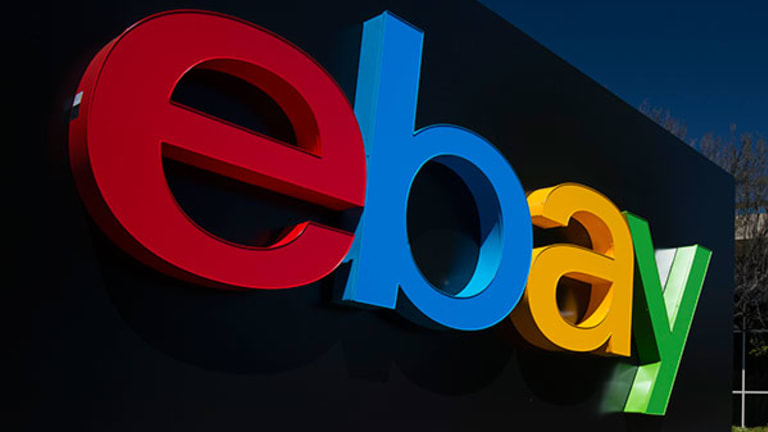 Ebay Partners With Jd Com On New International Online Marketplace Thestreet
