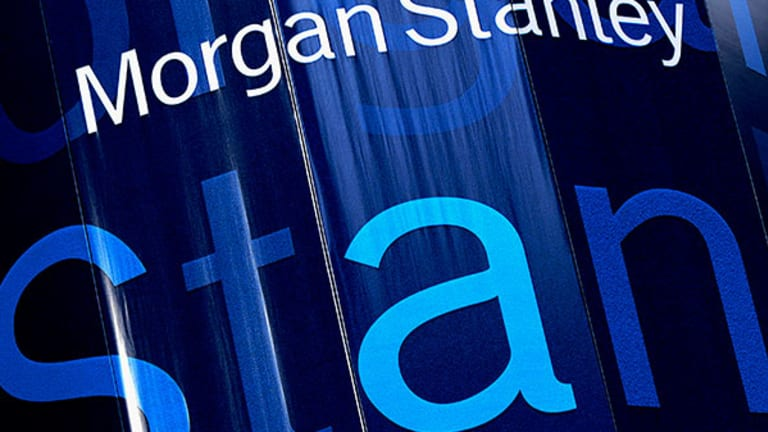 What Goldman Sachs' Earnings Suggest For Morgan Stanley
