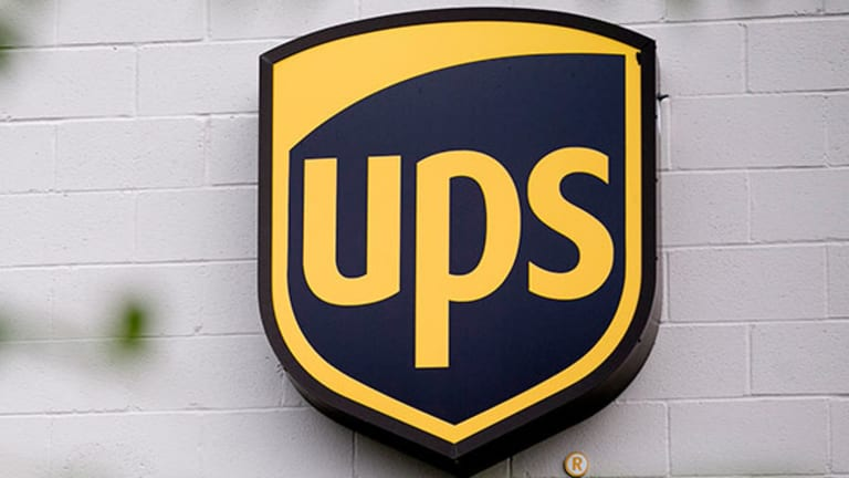 What to Expect When UPS Reports Q2 Results