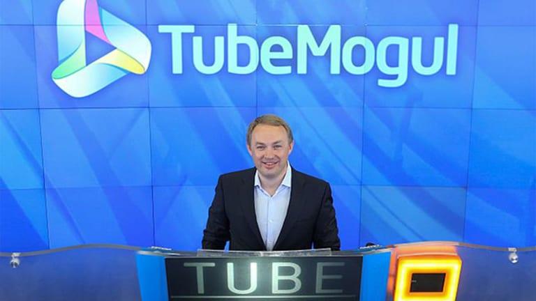 TubeMogul Pushes Forward Through Lots of Volatility