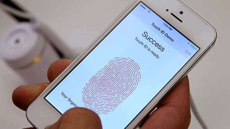 Should You Be with a Bank That Offers Biometric Authentication?