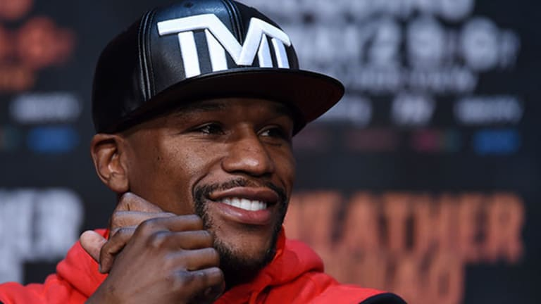 Mayweather-McGregor Super Fight Wouldn't Be Only Sporting Event Flop