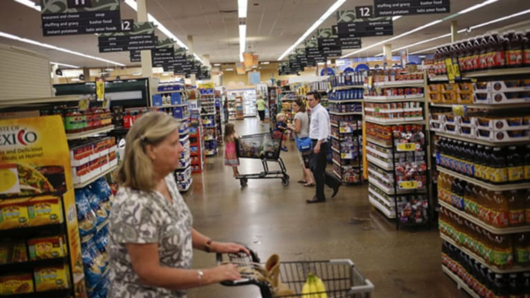 Could Kimco's 10% Stake In Albertsons Be Pre-IPO Play For Investors?