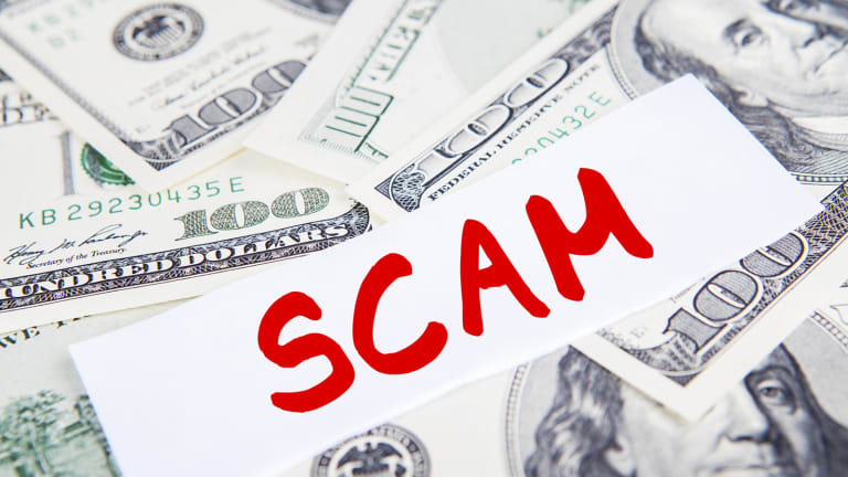 How to Spot a Tax Scam