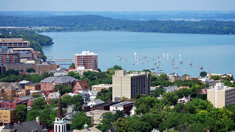 10 Best Cities in America to Raise a Family