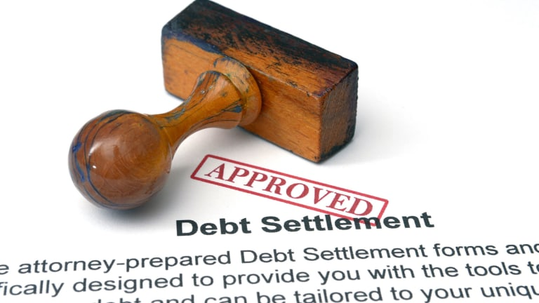 Debt Settlement Is Probably More Expensive Than You Think