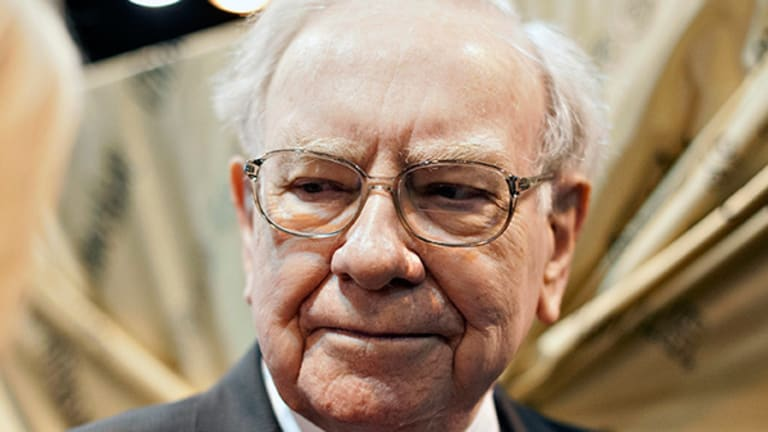 Jim Cramer -- Buffett May Be Buying Into Kinder but You Shouldn't Yet