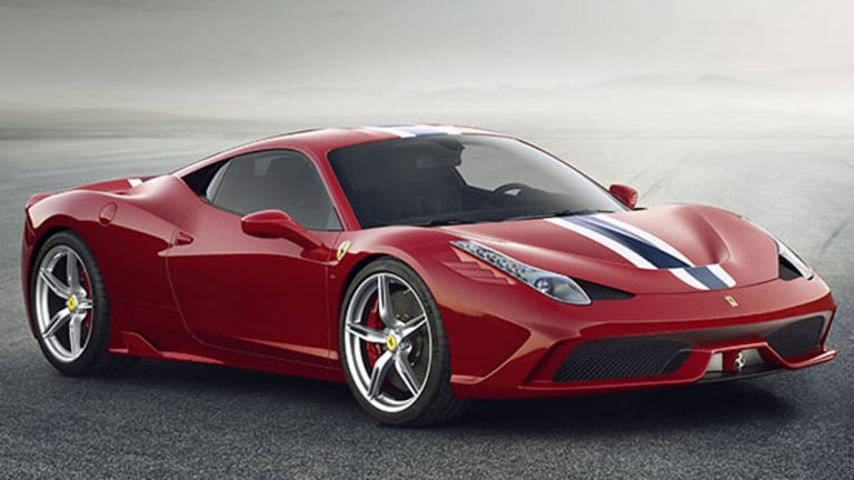 3 Things You Need to Know About the Ferrari IPO