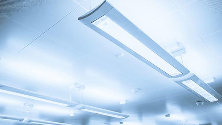 Dept. of Energy Releases New Standards for Fluorescent Lights