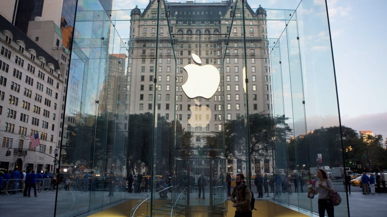Is Apple Too Expensive to Buy Right Now?