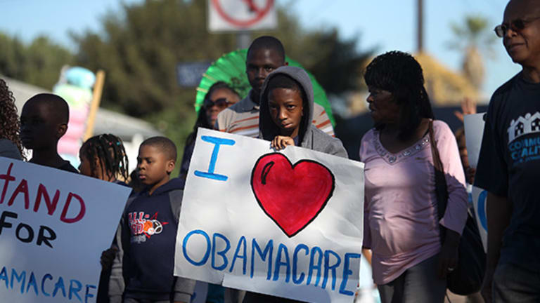 Supreme Court Hands Obamacare Its Second Win