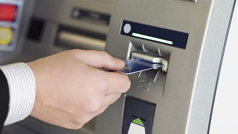 An ATM Worth Switching Banks For? JPMorgan Thinks So