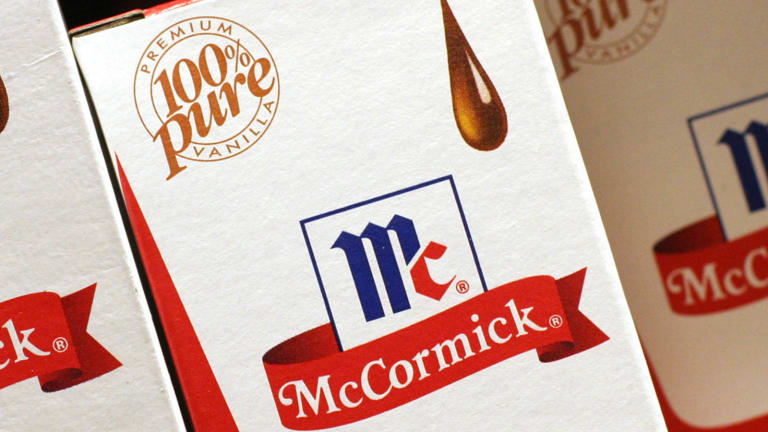 McCormick Will Add Spice to Your Portfolio