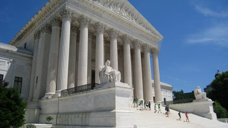 U.S. Supreme Court Affirms Bankruptcy Judges' authority
