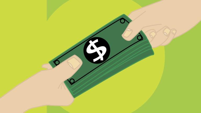 NerdWallet Gets $64 Million on Road to $1 Billion Valuation as Money Pours Into Fintech