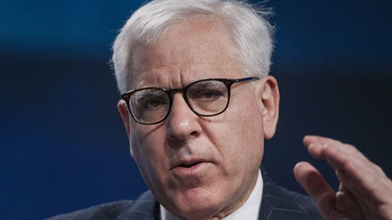 Private Equity Kingpin Pessimistic About Tax Reform Approval