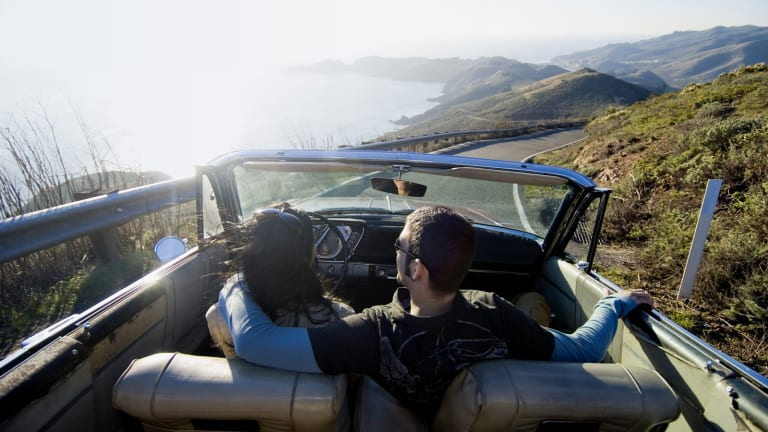 10 States That Hike Auto Insurance Rates Just For Driving