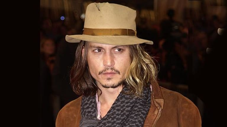Johnny Depp and 11 Other Celebrities Who Have Badly Mismanaged Their Money