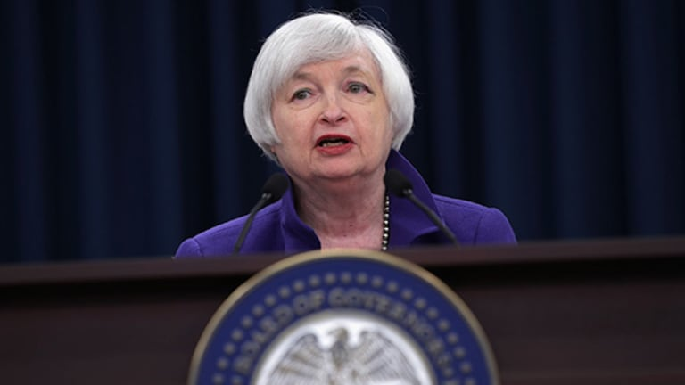 Fed Curtain-Raiser: Why the Fed Is Reassuring Markets on U.S. Economic Fundamentals