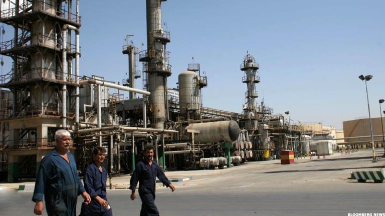 United States Oil Fund: Trading Oil's Slippery Bottom