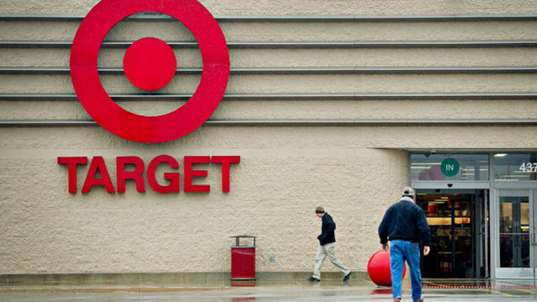 Can Target Escape the Stigma of Having Been Slow to Digital?