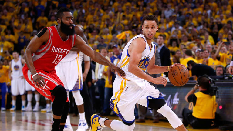 Cramer -- Shun Sears, Delta; Nike Beats Under Armour (Unless Curry Finds His Shot)
