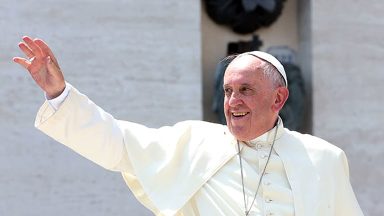 Investing for Eternity: What the Pope and Warren Buffett Have in Common