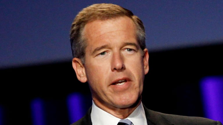 NBC Waiting for Brian Williams Apology as Firing Remains Possible