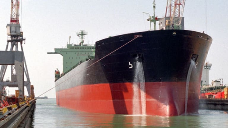 Dry Bulk Shippers Upgraded at Morgan Stanley, Stocks Surge