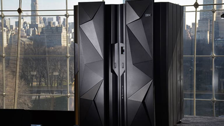 IBM's Cloud Is Broadening Its Reach to the Entertainment Business