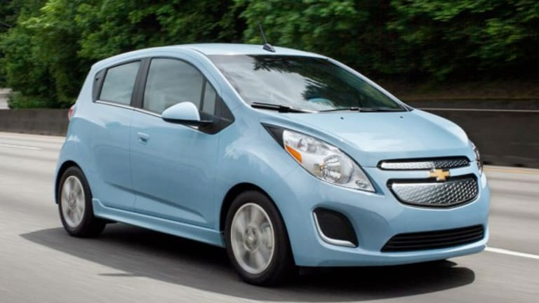 10 Cars That Get Scary Good Mileage For Less Than $25,000