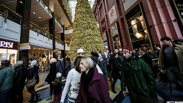 3 Big Stories to Watch For on Black Friday