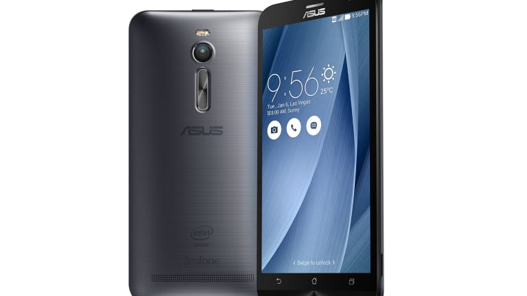 Asus Zenfone 2 Review -- Great Phone at a Great Price