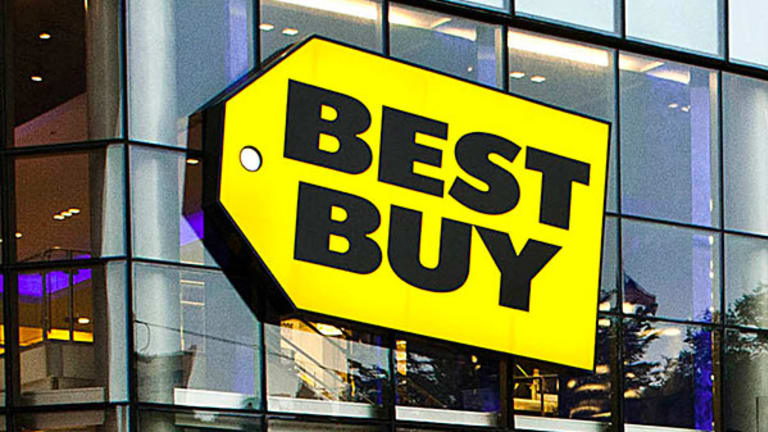 Best Buy (BBY) Stock Falls After Oppenheimer Downgrade