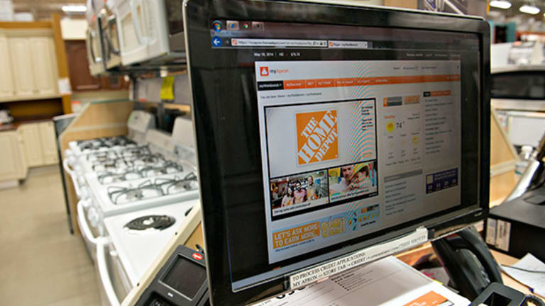 How Home Depot Grew Its Online Sales by Over $1 Billion Last Year