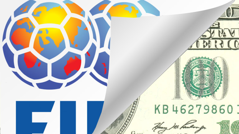 $150 Million in Bribes Over 24 Years, World Soccer Officials Indicted