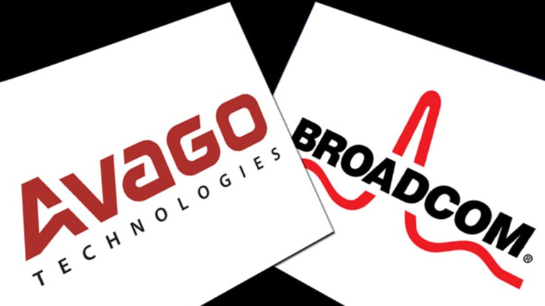 Why Avago Shares Are a Great Addition to Your Stock Portfolio