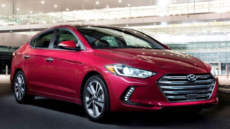 5 Small Cars With Big Auto Insurance Bills