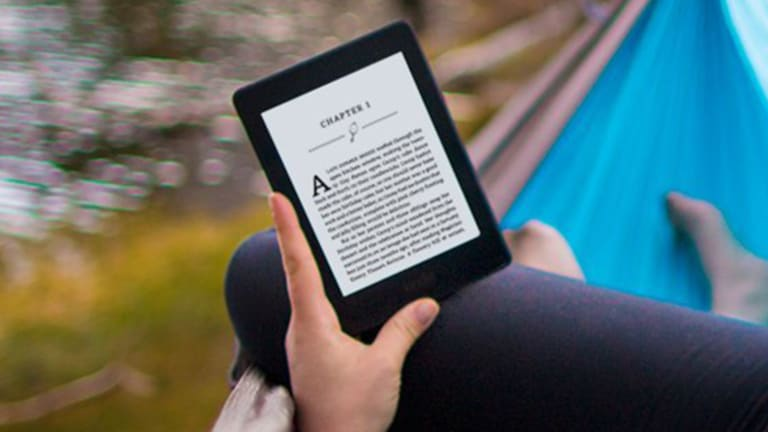 Amazon's New Kindle Paperwhite Is Even Better Than Before