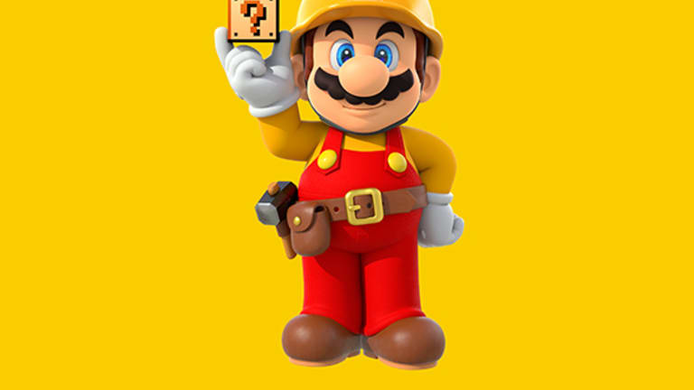 'Super Mario Run' Could Generate $500 Million for Nintendo