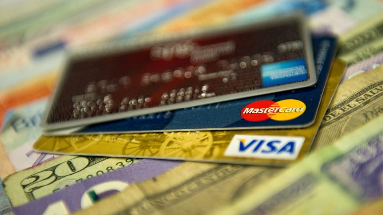 Visa's Buyback May Grow Big-Time After $15 Billion Deal - What Jim Cramer Thinks