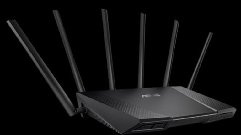 Asus RT-AC3200 Wi-Fi Router Review: Life in the Fast Lane