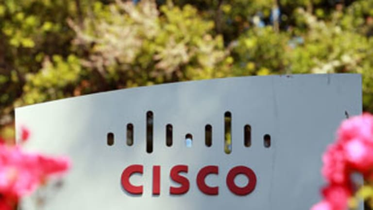 Why These Trends Will Help Intel and Cisco Dominate the Market in 2015