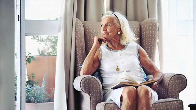 Is Retirement Really All It's Cracked Up to Be?