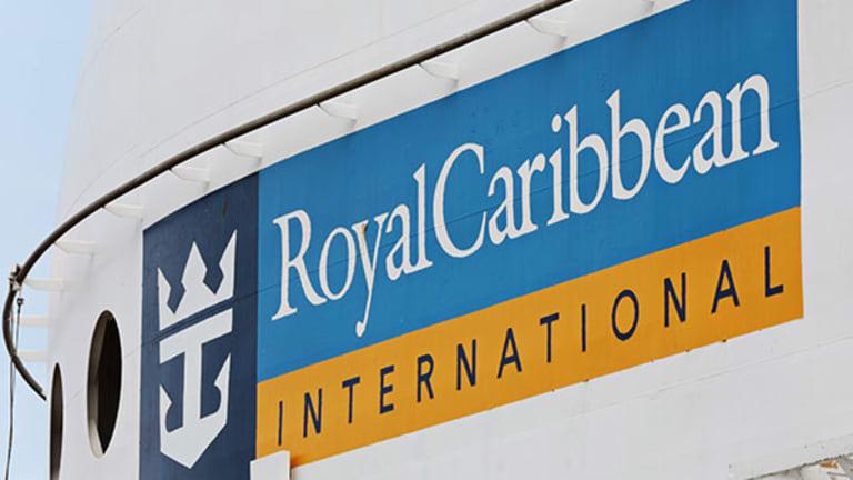 Royal Caribbean (RCL) CEO Fain Explains Earnings Beat