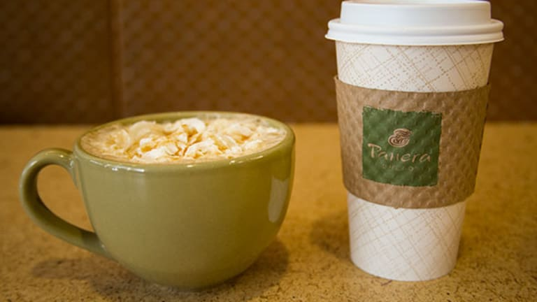 Panera Preparing Nationwide Delivery Service
