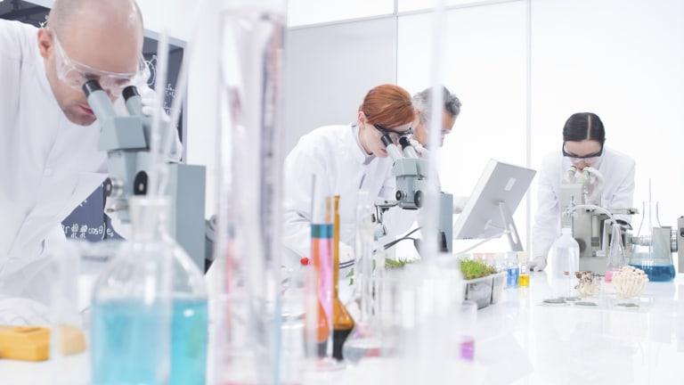 Biotech Movers: Intra-Cellular Therapies, Organovo, Acorda