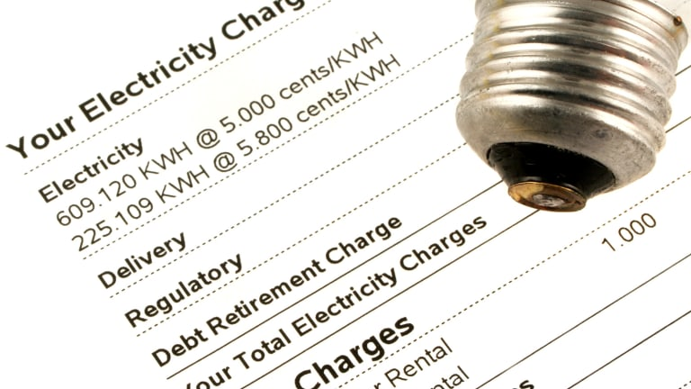 Feeling In The Dark About Your Power Bill? Check For These Ways Utility Companies Screw You