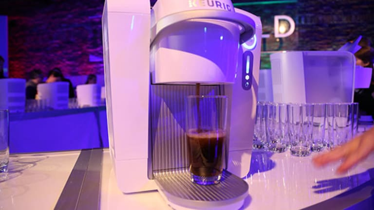 The Real Story Behind The Keurig Green Mountain Deal